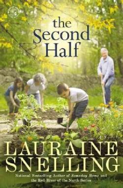 The Second Half (Paperback)