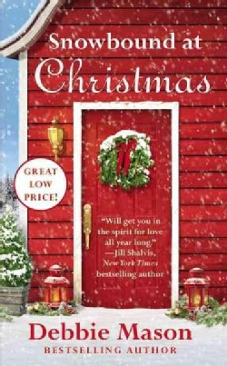 Snowbound at Christmas (Paperback)