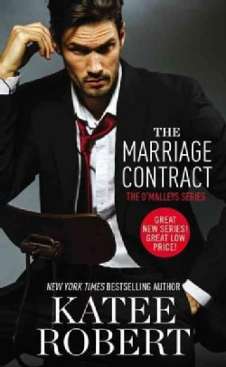 The Marriage Contract (Paperback)