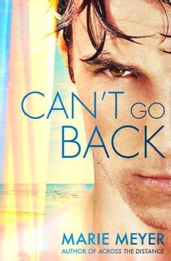 Can't Go Back (Paperback)