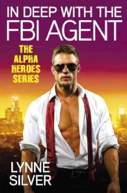 In Deep With the FBI Agent (Paperback)
