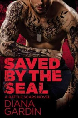 Saved by the SEAL (Paperback)
