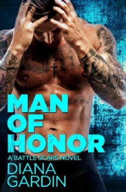 Man of Honor (Paperback)