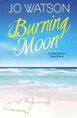 Burning Moon (Paperback)
