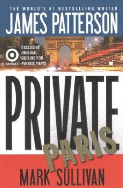 Private Paris (Paperback)