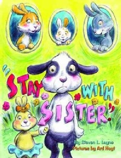 Stay with Sister (Hardcover)