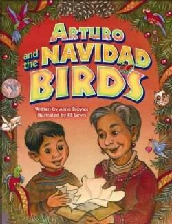 Arturo and the Navidad Birds (Hardcover)