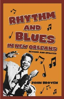 Rhythm and Blues in New Orleans (Paperback)