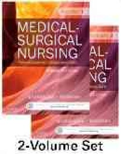 Medical-Surgical Nursing: Patient-Centered Collaborative Care (Paperback)