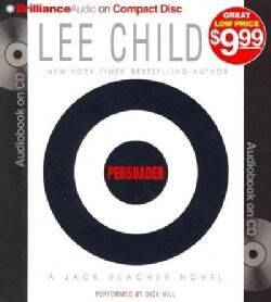 Persuader (CD-Audio)
