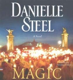 Magic (CD-Audio)