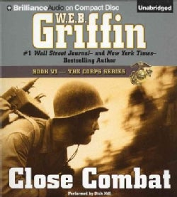 Close Combat (CD-Audio)