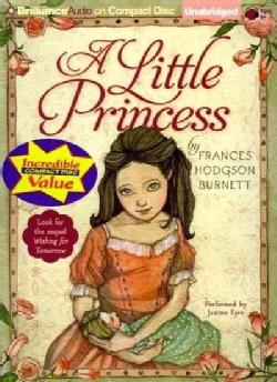 A Little Princess (CD-Audio)