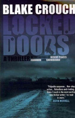 Locked Doors (Paperback)