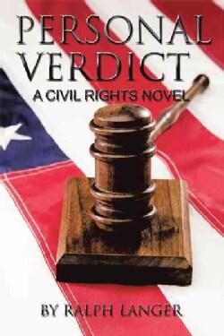 Personal Verdict: A Civil Rights Novel (Hardcover)