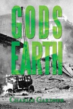 Gods Earth (Paperback)