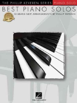 Best Piano Solos (Paperback)