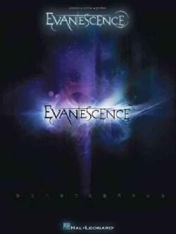 Evanescence: Piano / Vocal / Guitar (Paperback)