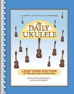 The Daily Ukulele: Leap Year Edition (Paperback)