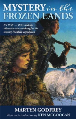 Mystery in the Frozen Lands (Paperback)