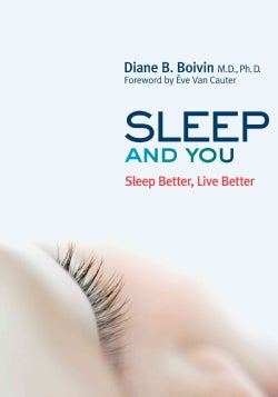 Sleep and You: Sleep Better, Live Better (Paperback)