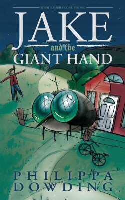Jake and the Giant Hand (Paperback)
