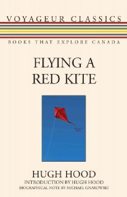 Flying a Red Kite (Paperback)