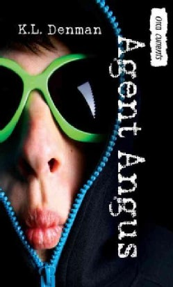 Agent Angus (Paperback)
