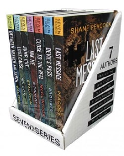 The Seven Series (Paperback)
