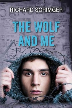 The Wolf and Me (Paperback)