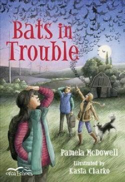 Bats in Trouble (Paperback)