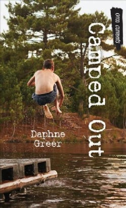 Camped Out (Paperback)