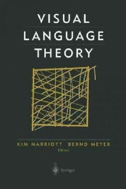 Visual Language Theory (Paperback)