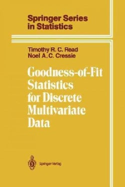 Goodness-of-Fit Statistics for Discrete Multivariate Data (Paperback)