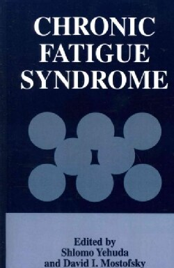 Chronic Fatigue Syndrome (Paperback)