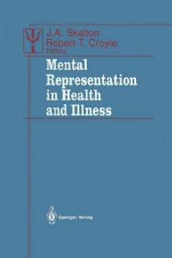 Mental Representation in Health and Illness (Paperback)