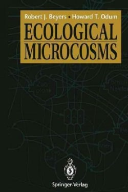 Ecological Microcosms (Paperback)