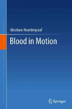 Blood in Motion (Hardcover)