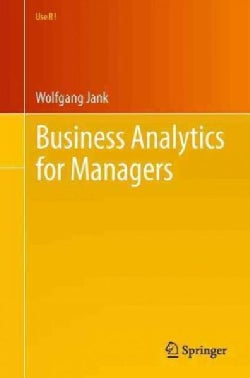 Business Analytics for Managers (Paperback)