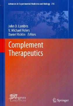 Complement Therapeutics (Hardcover)