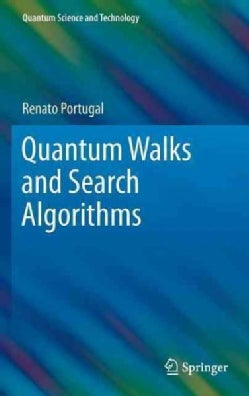 Quantum Walks and Search Algorithms (Hardcover)