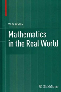 Mathematics in the Real World (Hardcover)