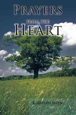 Prayers from the Heart (Hardcover)