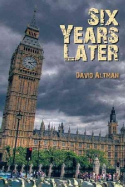 Six Years Later (Hardcover)