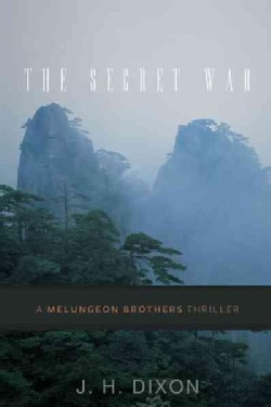 The Secret War: A Melungeon Brothers Thriller (Paperback)