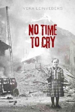 No Time to Cry (Hardcover)