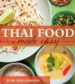 Thai Food Made Easy (Paperback)