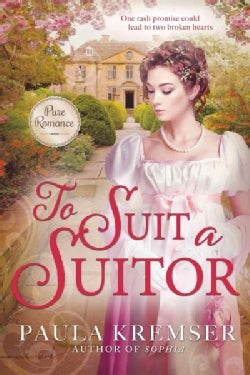 To Suit a Suitor (Paperback)