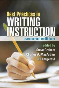 Best Practices in Writing Instruction (Paperback)