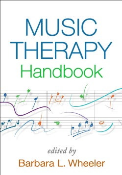 Music Therapy Handbook (Hardcover)
